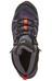 Salomon X Ultra Mid 2 GTX - Calzado Mujer - violeta/azul